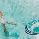 Why choose a fiberglass pool by Aquarino