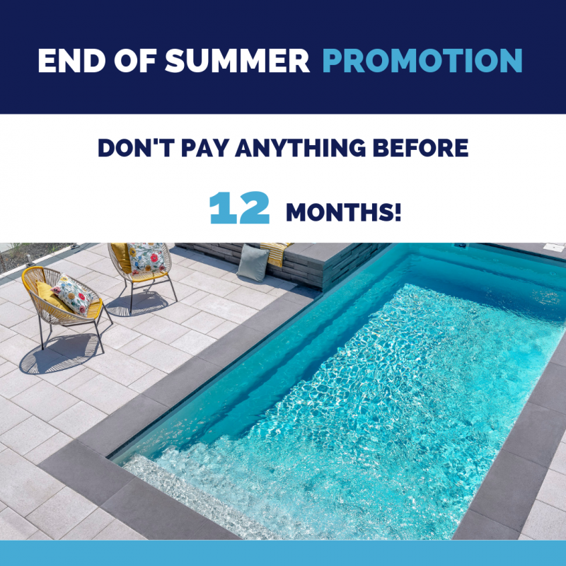 Aquarino end of summer promotion 2019