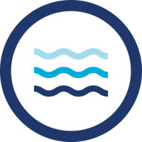 Aqua Radiance icone