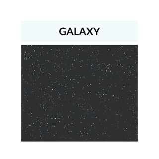 Aquarino Galaxy pool color