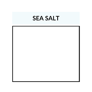 Aquarino Sea Salt pool color